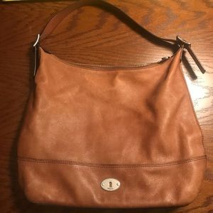 Fossil Women's Leather Purse